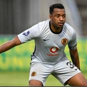 Itumeleng Khune is at it again but is he even the one to blame?