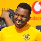 Itumeleng Khune Is Trending Again. 10 Things You Should Know