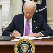 États-Unis : Joe Biden permet aux transgenres de servir dans l'armée
