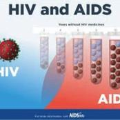 Use This Simple Method To Know Your HIV Status At Home