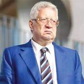 لأول مرة بعيدًا عن نادي الزمالك.. مفأجاة ضد مرتضى منصور يُفجرها مسئول بـ«مصلحة الضرائب»