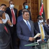 Kenyan MPs to Lose Their Huge Salaries if the Following Advisory is Implemented Post BBI