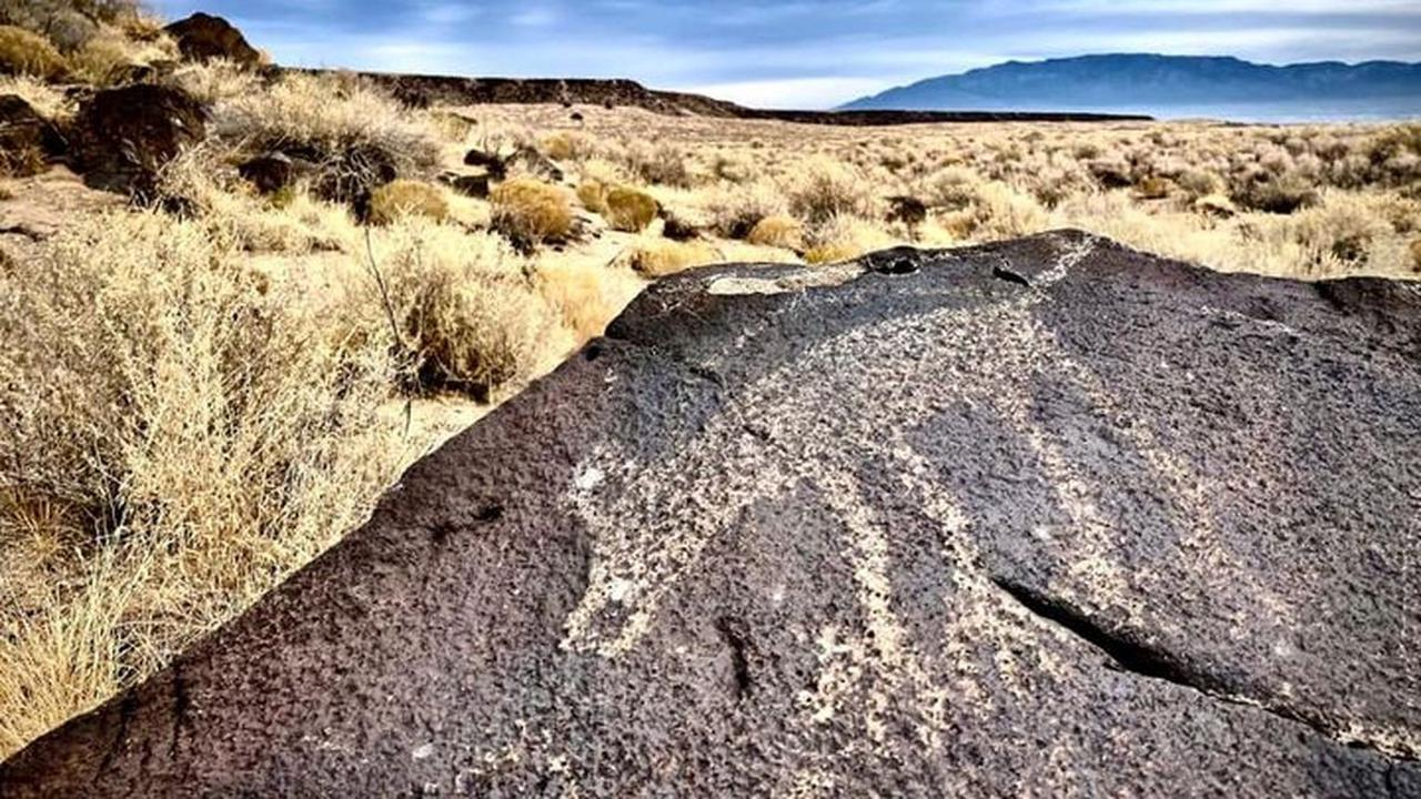 Native American tased by park ranger at Petroglyph National Monument
