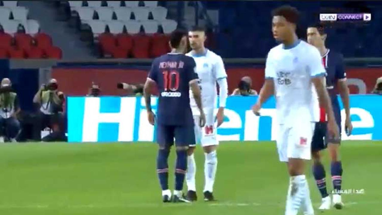 Neymar a toujours une pensée pour Alvaro