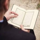 آيتان فى القرآن تغنيك عن قيام الليل