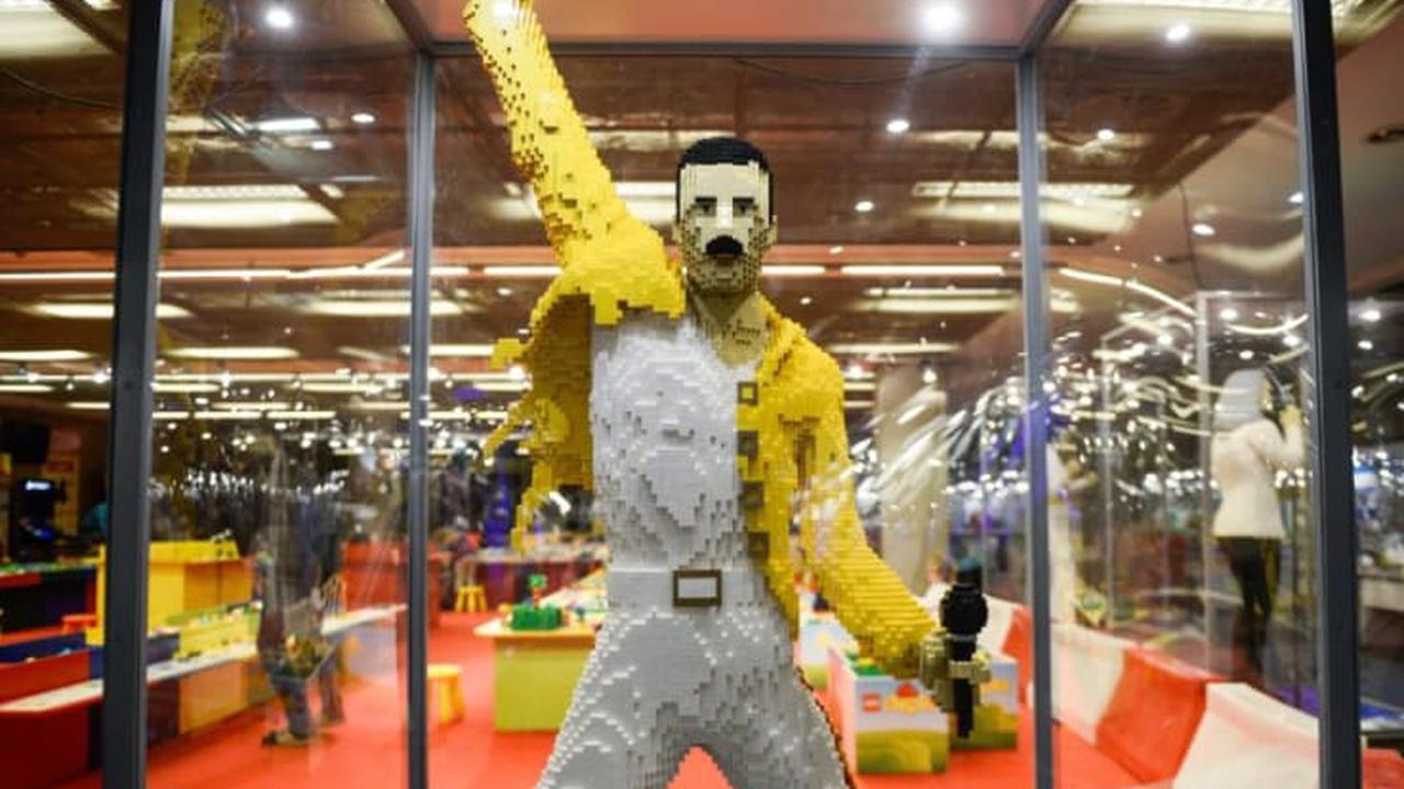 Rami Malek Has An Identical Twin Brother Who Leads A Very Different Life
