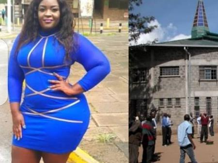 'I Almost Dumped My Baby After Birth' Says Nairobi Diaries Actress Black Cinderella