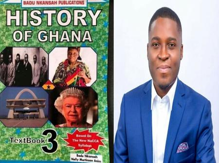 """Burn The Books Update: """"They actually agreed to destroy the books in our presence""""- Edem Agbana"""