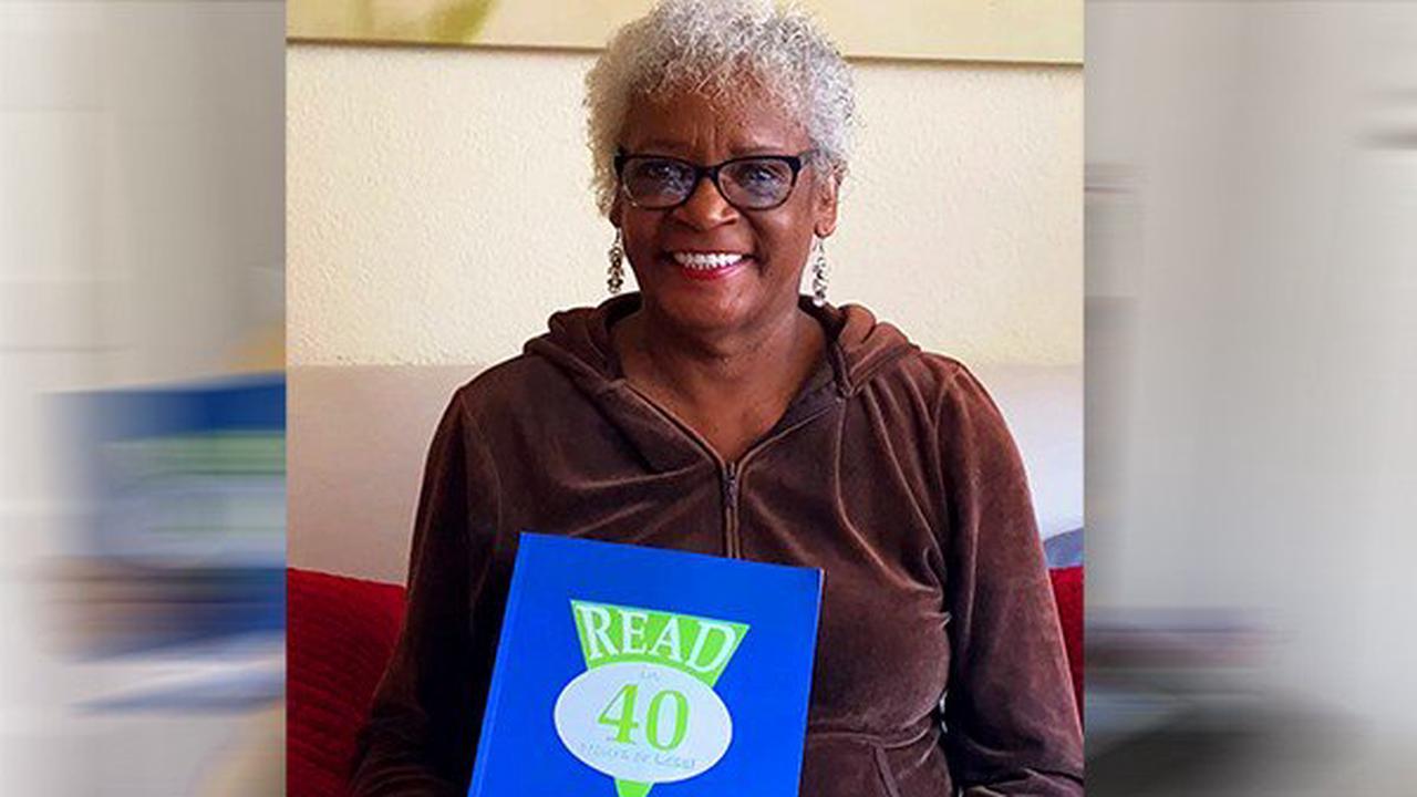California Teacher Rosa Higgs Creates Phonics Workbooks to Help Students Improve Reading Skills in 40 Hours or Less