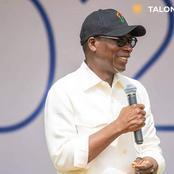 Bénin: Patrice Talon qui avait promis faire un seul mandat a été réélu pour un deuxième mandat