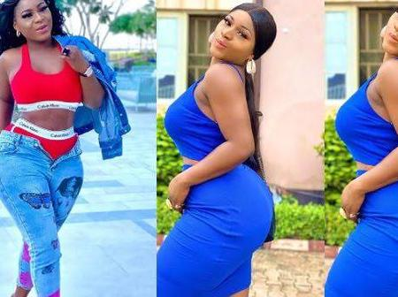 Have You Seen Destiny Etiko in These Curvy Outfits? See 50+ Photos of Her