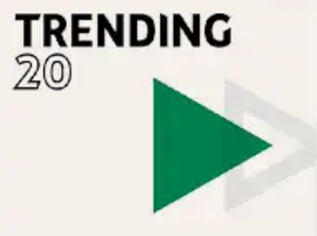 2020 most Trending Songs: Check If Your Favorite Artist Song Is There (see Details Below)