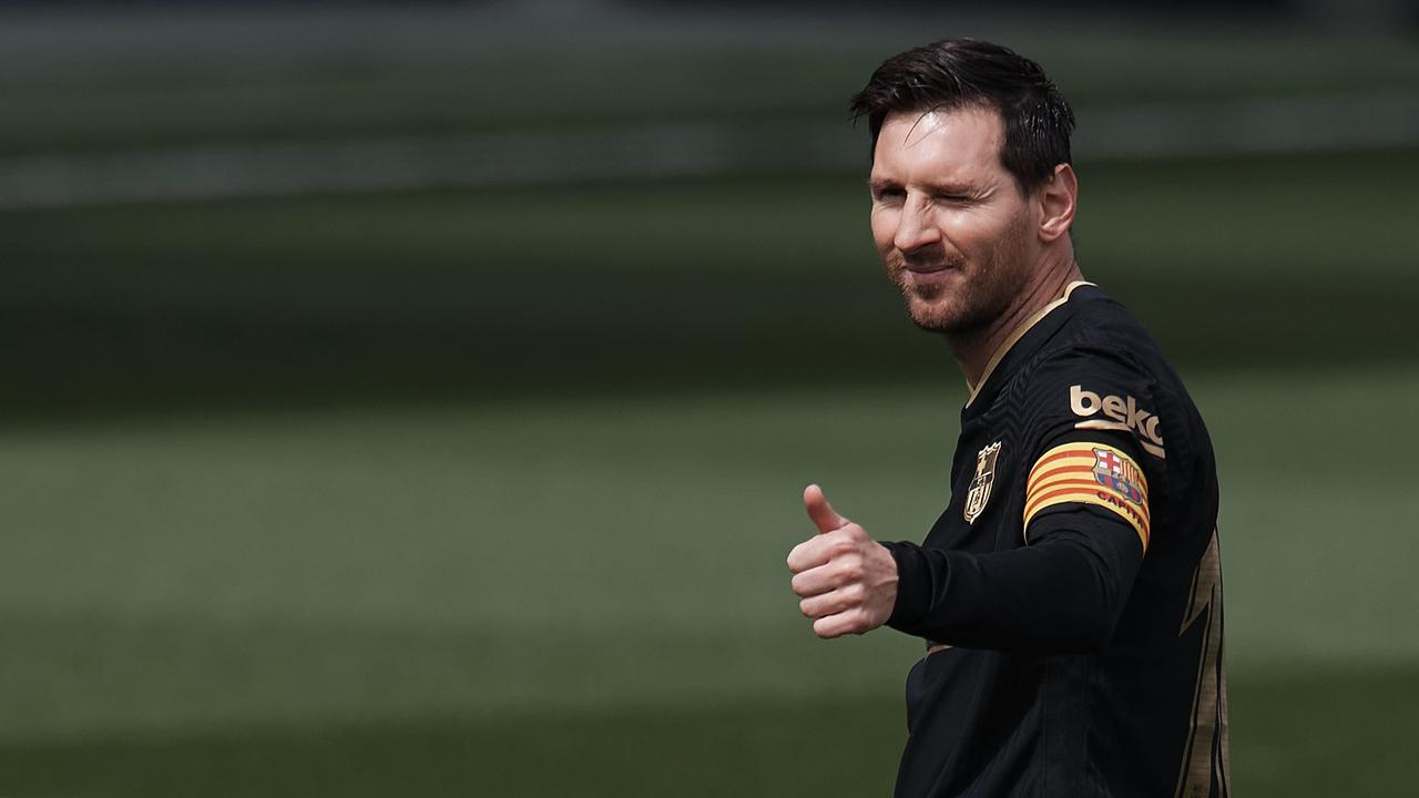 Five talking points from Villarreal 1-2 Barcelona