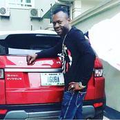 Nigerian Big boy sentenced to death in Vietnam for drug trafficking, see reactions on social media