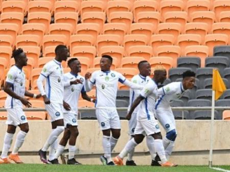 Cape United slaughter sporting, Spurs stun Sekhukhune