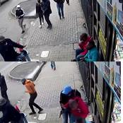 Watch : Zulus allegedly killed by Zimbabweans in Hillbrow