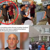Watch Video: White Man Who Harassed A Black Teenager Has Been Charged With A Third Degree Assault