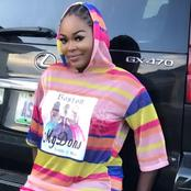 Check Out Cute Pictures of Nollywood Actress, Ani Amatosero