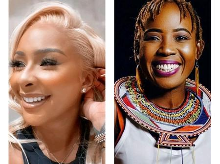 Boity Gives Ntsiki Mazwai A Hot Clap After Jealousy Comment On Her Alcohol Brand Launch