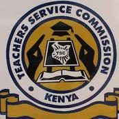 Cleansing TSC Register: TSC Teachers to Prepare For a Physical Counting