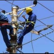 Prepare for a Long Electricity Blackout on Wednesday October 28 if You Reside in These Areas