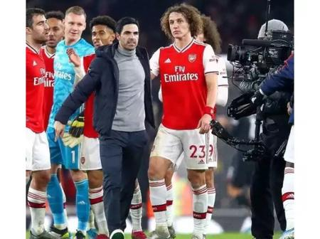 Bad News For Arsenal Fans, as another Key Player Injured