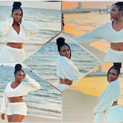 Checkout Ifedioku's New Pictures On Instagram That Has Stirred Reactions Online (Photos)