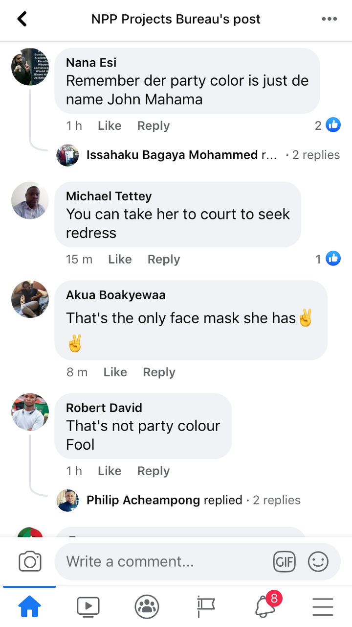 8515c020a5ee8730c6c69667bcab727e?quality=uhq&resize=720 - Is John Mahama's Daughter Above The Laws Of Ghana? NPP Fanatics Questions The EC (Reactions)