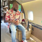 In Case You Haven't Seen Davido Recently, Take A Look At His Recent Pictures