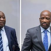 Retour de Laurent Gbagbo et Charles Blé Goudé : un ministre Ouattara trahi un secret