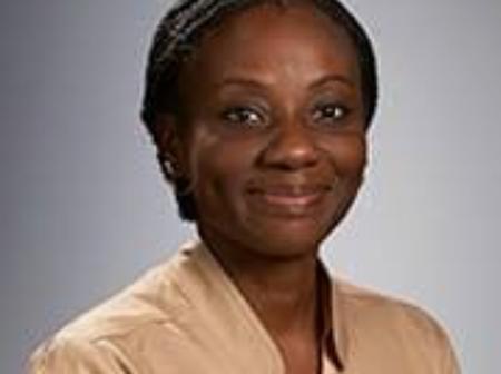 Nigerian Professor Awarded $2.5 Million Dollars By Bill and Melinda Gates Foundation