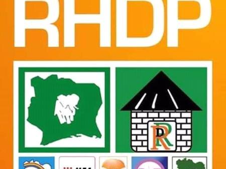 Après la mort du Premier ministre Amadou Gon, le RHDP perd un autre cadre.
