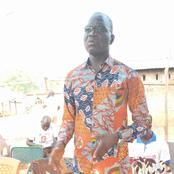 Le candidat FPI de Bodokro aux candidats PDCI-EDS: