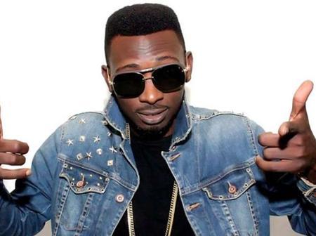 Burna Boy Likes Davido- Singer, Mr. May D Reveals