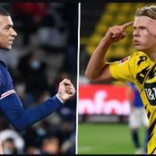 Rio Ferdinand urges Manchester United to sign Erling Haaland or Kylian Mbappe