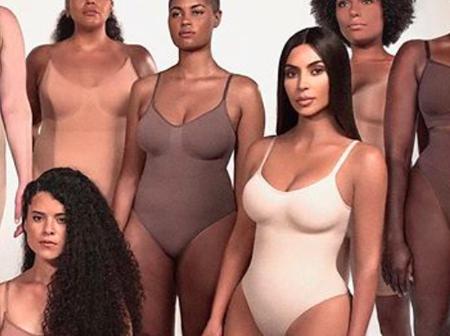 How Kim Kardashian has become a billionaire due to her cosmetics brand, shapewear.