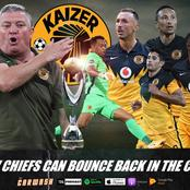 OPINION: Gavin Hunt And Chiefs Will Bounce Back From Their Poor Performance Only On 1 Condition
