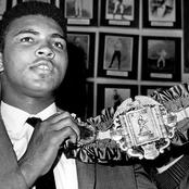 What Muhammad Ali said about being a Christian after he converted to Islam