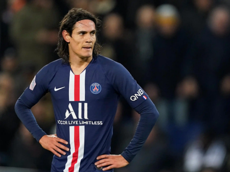 Thursday Morning News: United's Cavani To Miss Newcastle And Champions League Game With PSG
