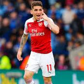 Arsenal Makes Lucas Torreira Decision, Set To Join This Club On A One -Year Loan Deal