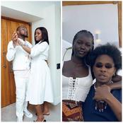 Between Chioma And Davido Vs Runtown And Adut Akech, Which Duo Do you Prefer?