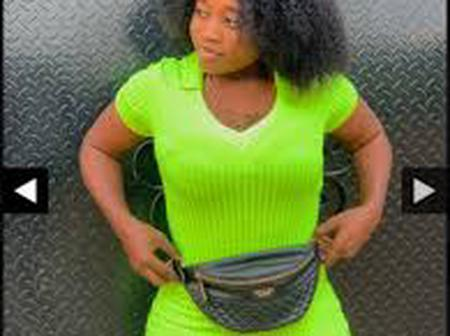 How Ajibola Elizabeth became Nigerian best blue film actress and her net worth rising