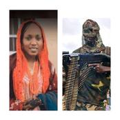 SAD : Today Is Supposed To Be Her Wedding Day But Read What Boko Haram Terrorists Did To Her
