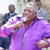 Francis Atwoli Slams Martha Karua For Criticising His Re_Election as COTU Secretary General