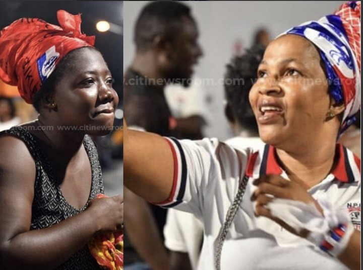8548f2945274a75b5d5e29b567178d2e?quality=uhq&resize=720 - Delightful Scenes Comes From NPP's Headquarters With A Wild Jubilation Ahead Of Time (See Photos)