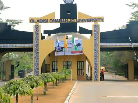 OOU Releases First Batch Admission List. Details