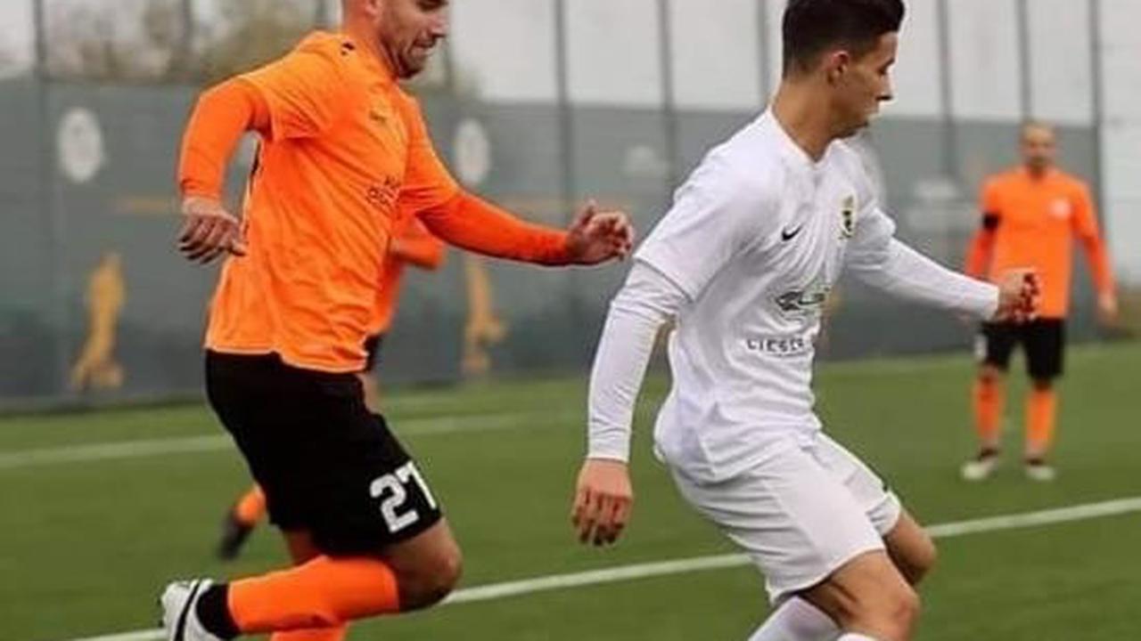 FC Karbach muss im Rheinlandpokal-Achtelfinale nach Trier