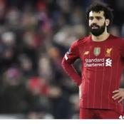 Liverpool set to be without Salah for the start of next season