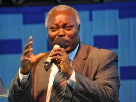 Evildoers Should Not Be Cut Off, This Is What Should Happen To Them- Pastor Kumuyi.