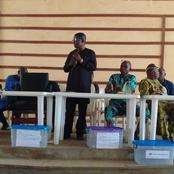 Association of Technical Instructors of Nigeria, Ondo State Chapter Elects New Officers